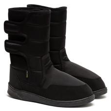 Boots AURORA Glossy, Black