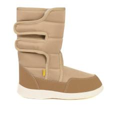 Boots AURORA Glossy, Beige