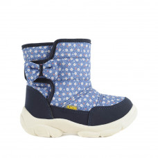 Boots LILA, Blue Chamomile
