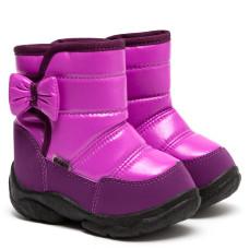 Boots LILA, Fucsia