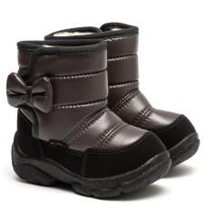 Boots LILA, Gray