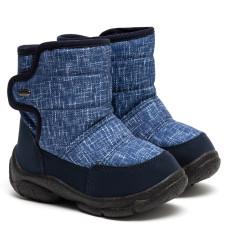 Boots LILO, Denim