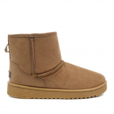 Boots DAKOTA, Beige