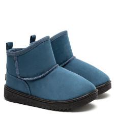 Boots BROOK, Blue