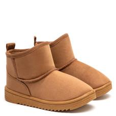 Boots BROOK, Beige
