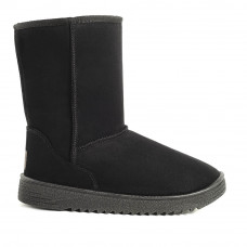 Boots PETRA, Black