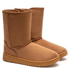 Boots PETRA, Beige