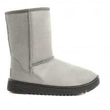 Boots PETRA, Gray