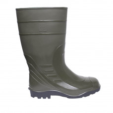 Men's High Wellies, Khaki