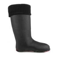 Women's Lining CLASSIC  for high wellies, Black