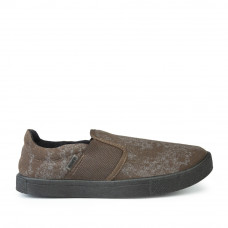 Slip-on RAY, Brown