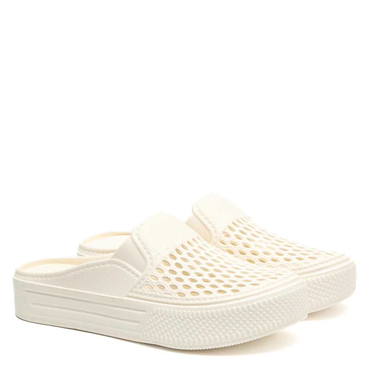 Women's Flip-Flops EVA, White