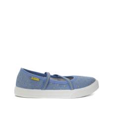Slip-on ELLA, Blue