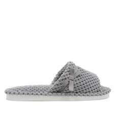 Women's Home slippers AMELY, Gray