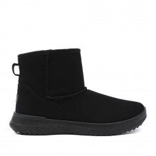 Boots DUSTIN, Black