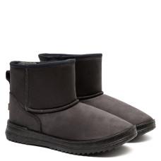 Boots DUSTIN, Gray