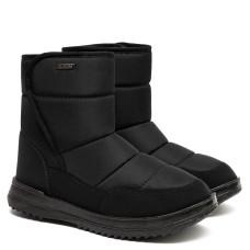 Boots EVEREST, Black