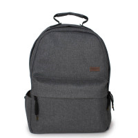 Backpack CITY, Dark Gray