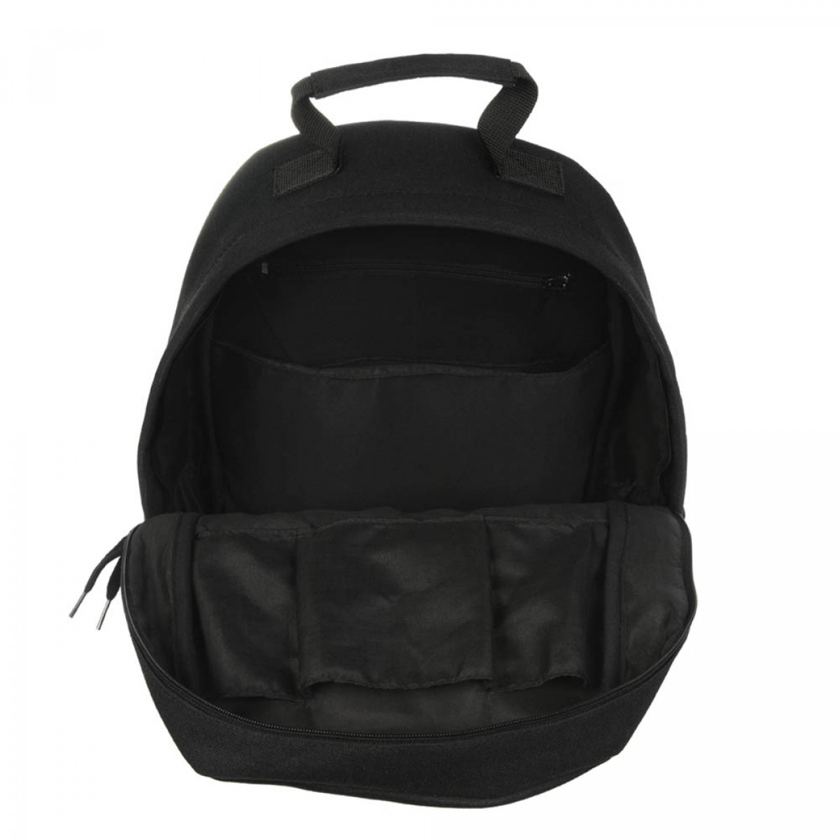 Backpack CITY, Black