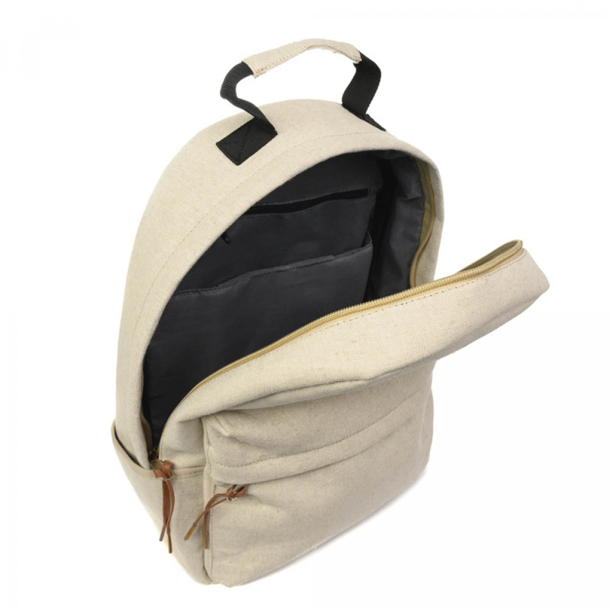 Backpack CITY, Ivory