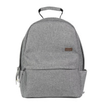 Backpack CITY, Light Gray