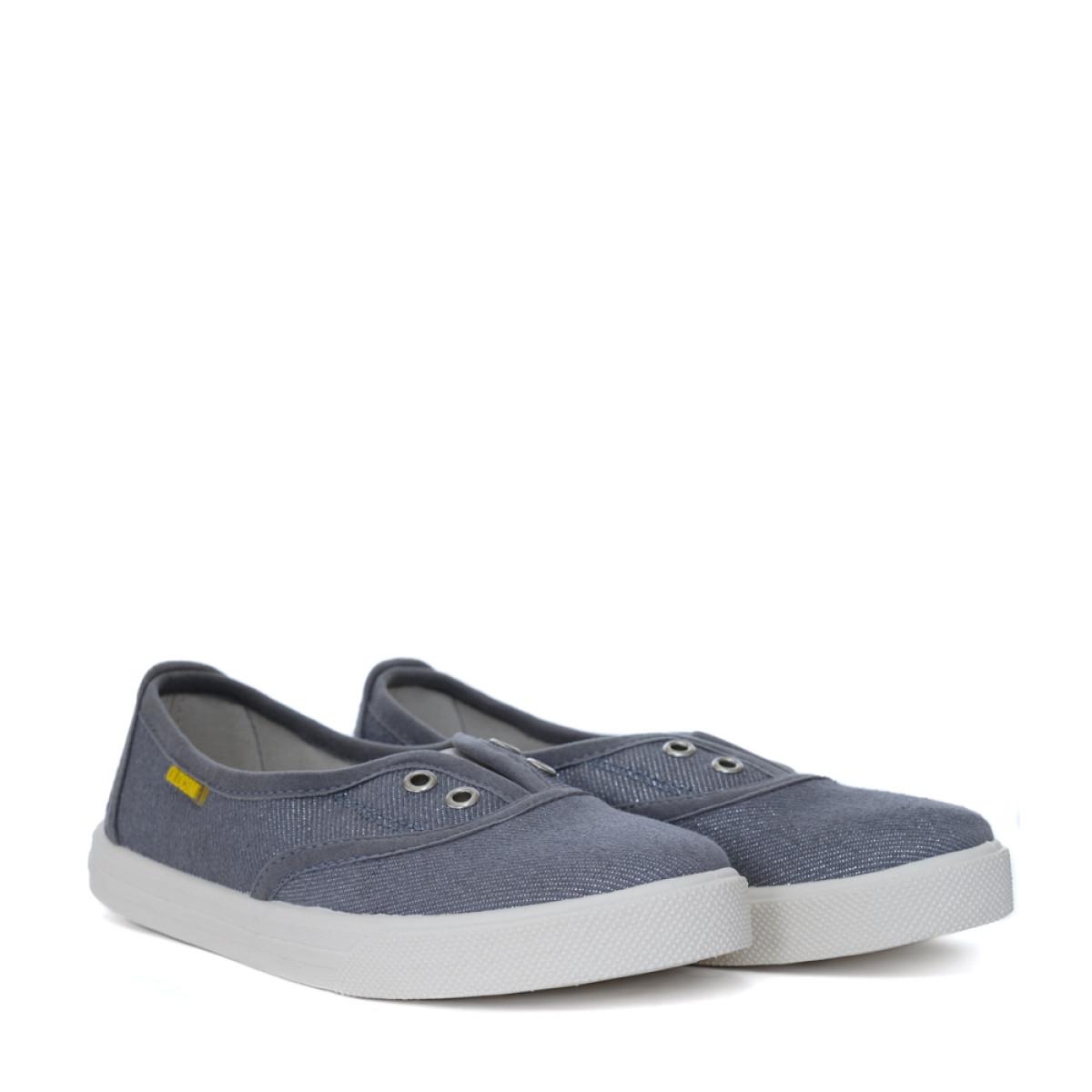 Slip-on SOPHIE, Gray