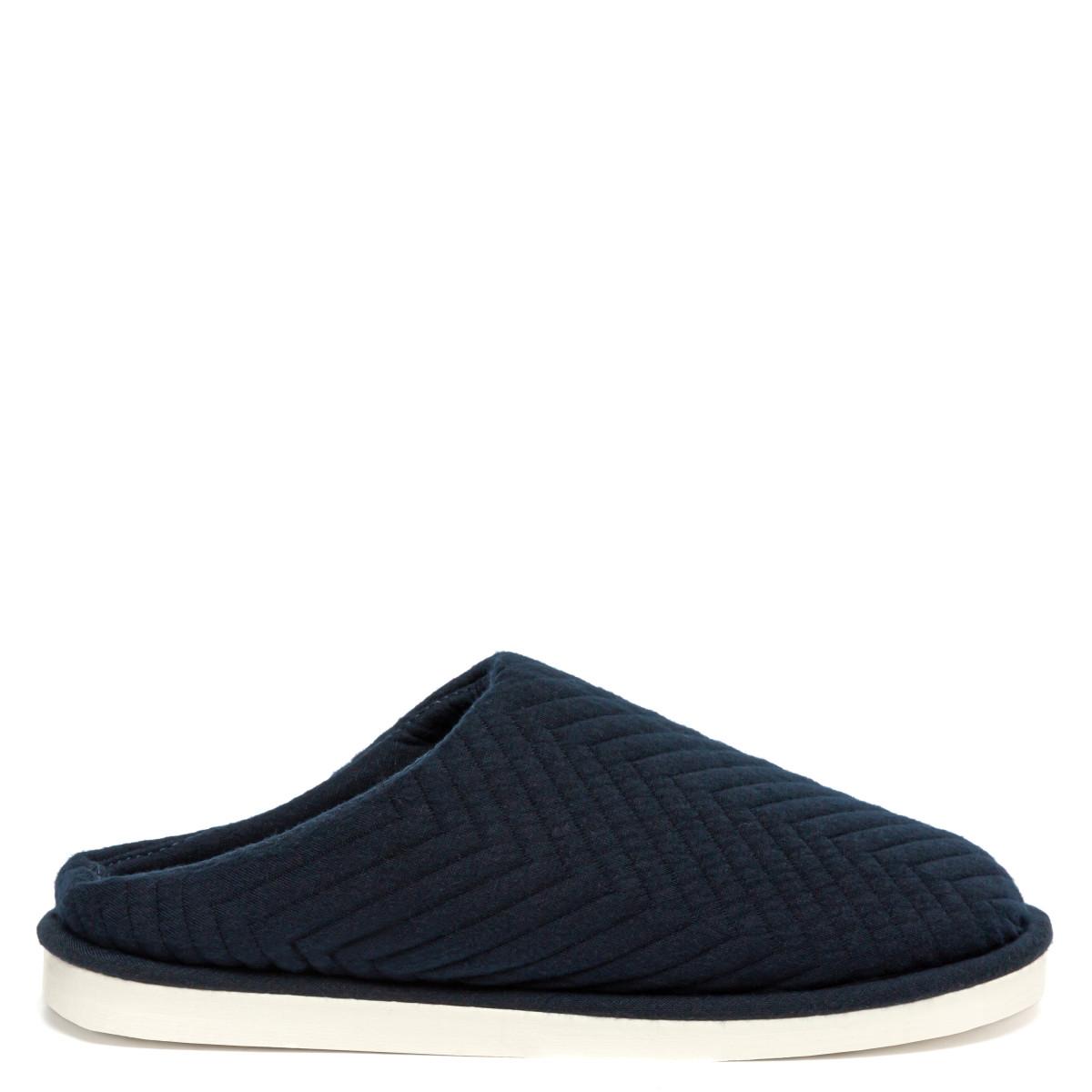 Men's Home slippers FAMILY, Navy