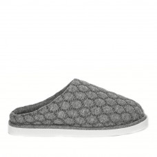 Women's Home slippers FAMILY, Gray