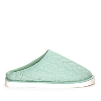 Women's Home slippers FAMILY, Mint