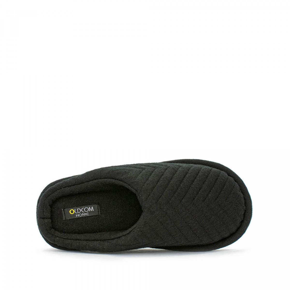 Kid's home slippers FAMILY, Black