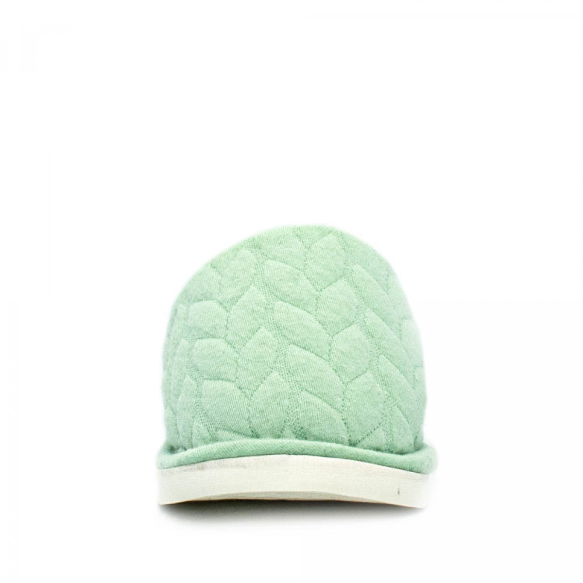 Kid's home slippers FAMILY, Mint