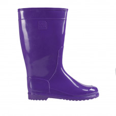 Women's Hight Wellies VIVID, Purple