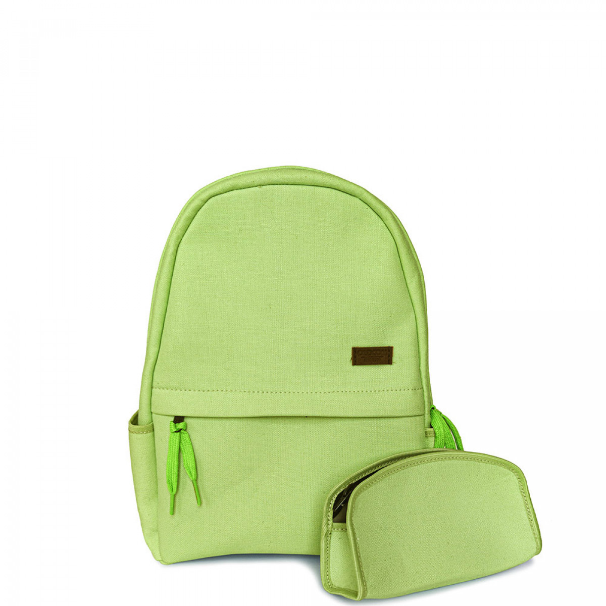 Backpack MINI, Pistachio
