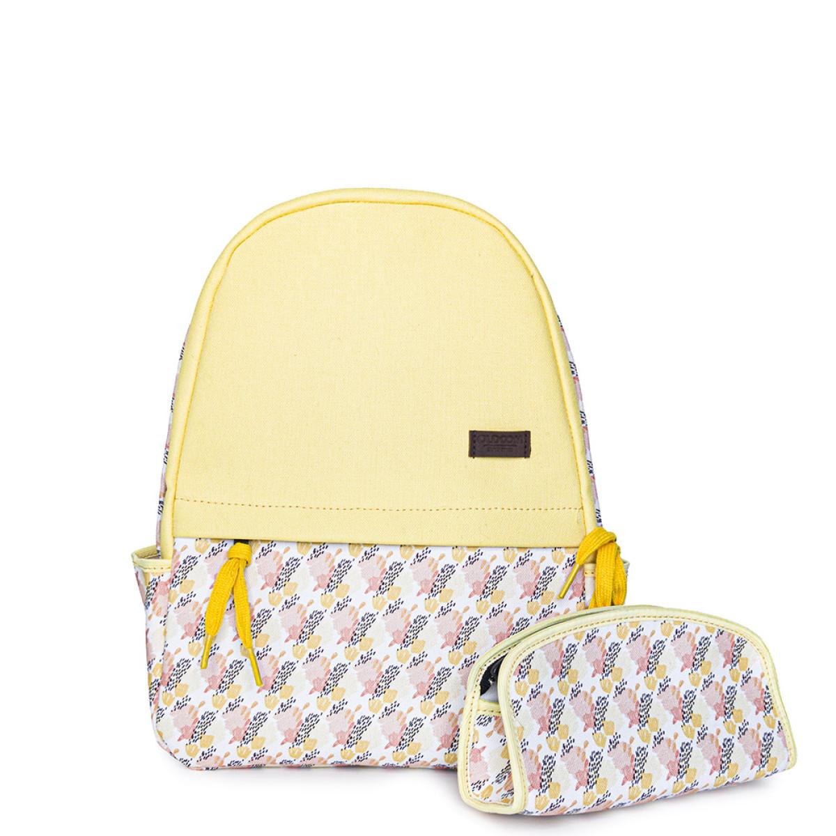 Backpack MINI Print, Pretty