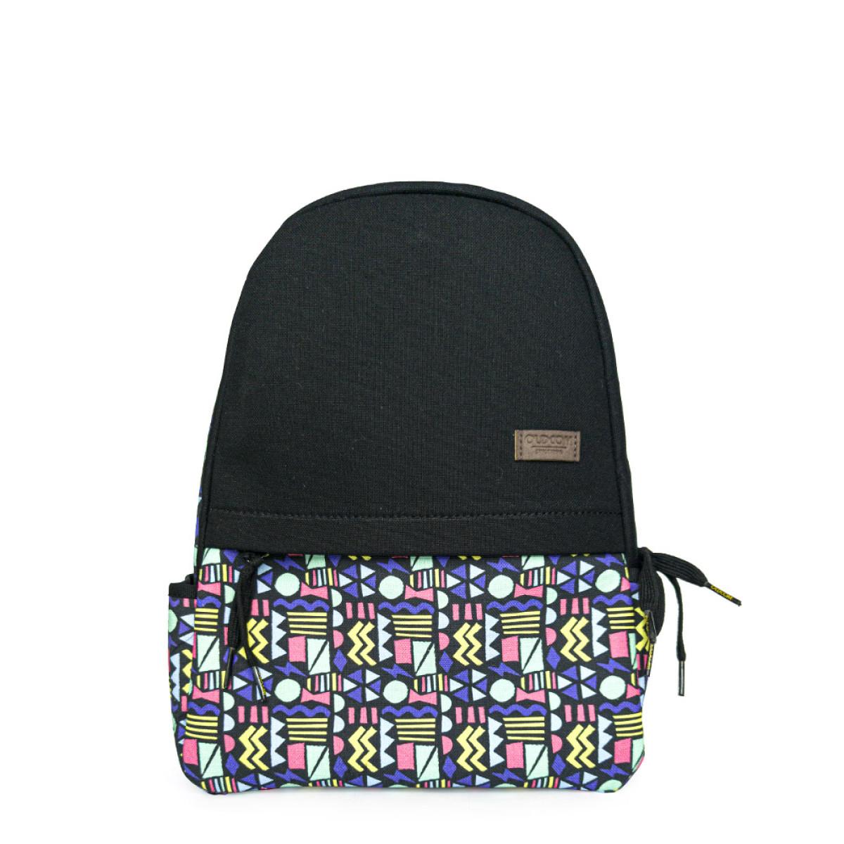 Backpack MINI Print, Geometric