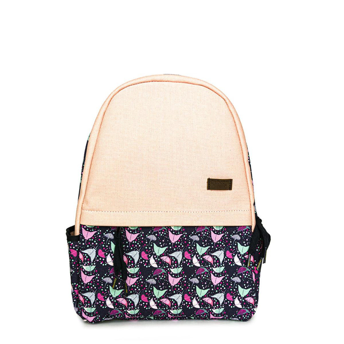 Backpack MINI Print, Fish