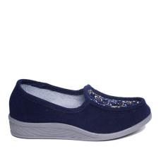 Flats M5B, Blue
