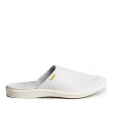 Flats M7PA, White